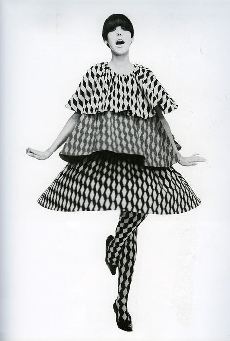 Peggy Moffit of course