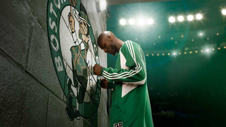 Happy Birthday KG!
