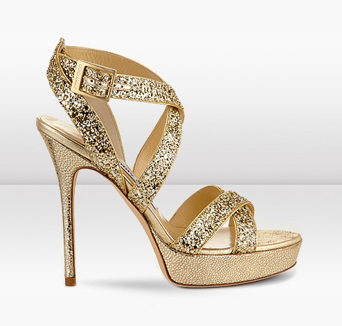 Be inspired by Kate Middleton and get yourself some 'Vamp' Jimmy Choo shoes.  Photo Credit: Jimmy Choo