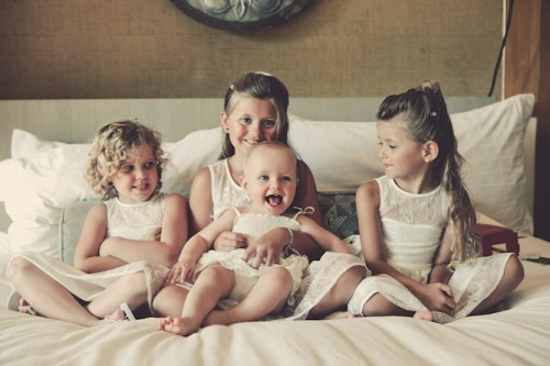 oneofakindprincess:  reminds me of some four cute sisters ♥