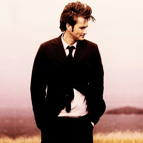 Tennant hair is Tennant hair.