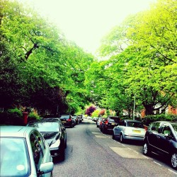 Hampstead, London, UK