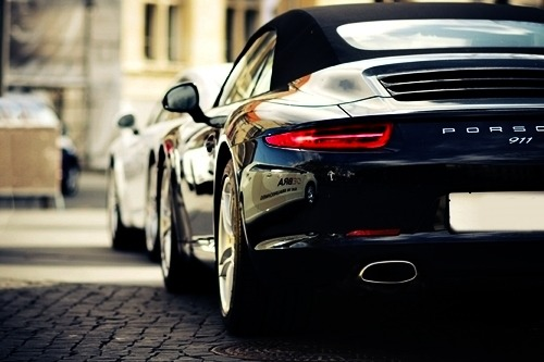 johnny-escobar:  Porsche 911 Carrera Cabriolet