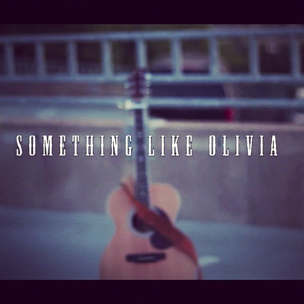 New cover video! Click the YouTube link in my profile. #johnmayer #SomethingLikeOlivia #bornandraised #music #youtube #coversong #acoustic (Taken with instagram)