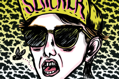 Little thumbnail for Soho House Film Klub, Slackerrr