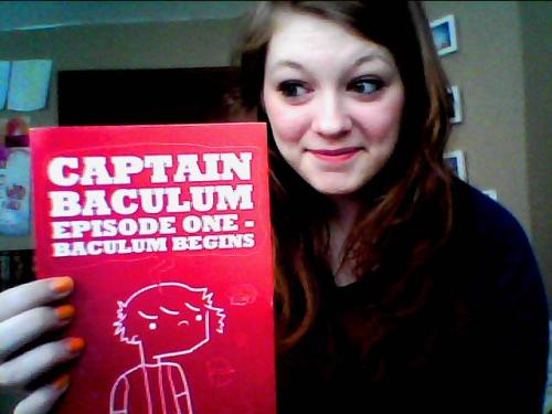 look what finally came in the mail todaaayyyy! :D Submitted by Tara! Get your own here!