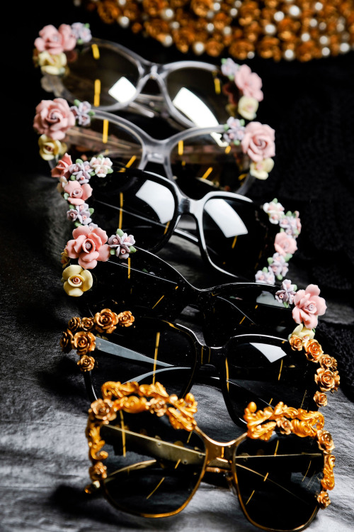 Milan Fashion Week, Dolce & Gabbana, AW 2012/13