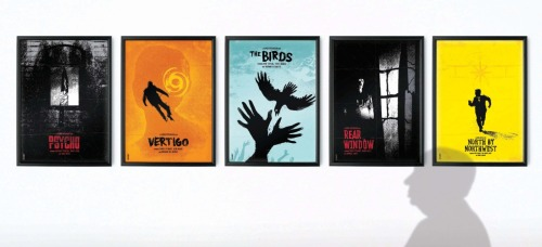 The Complete Set by Daniel Norris - @DanKNorris on Twitter.