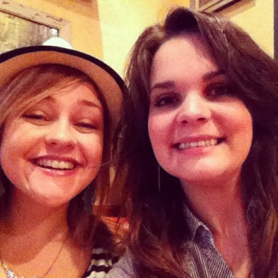 Breakfast with my fav @joleigha (@johnnaallen) #friendship #catchingup May 19, 2012 at 09:44AM http://instagr.am/p/Kz-DmJJDm2/