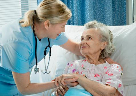 Geriatric Nursing – needs, statistics and considerations… read here