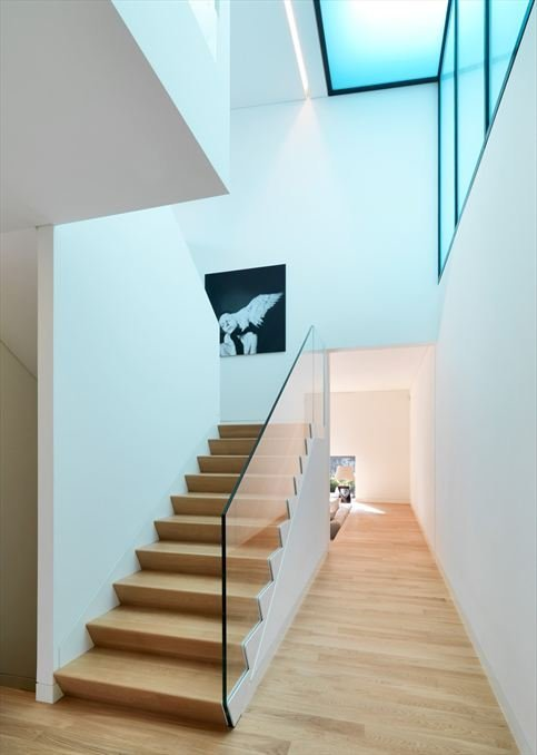 Glass Balustrade design #design #inspire #style #interiordesign
