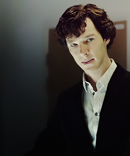 professionalblunder:  ♦ 2/221 photos of BBC's Sherlock