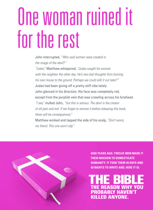 The Newest New Testament out now. Also on eBook.