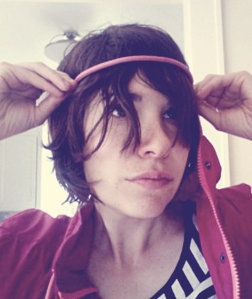carrie brownstein crush!