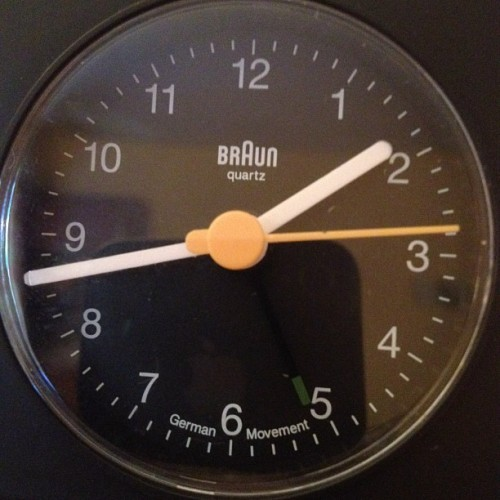 Braun: German Movement / on Instagram http://instagr.am/p/K0nKu-kuZD/