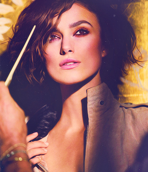 13/50 photos of Keira Knightley.