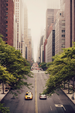 hellanne:  Tudor City Place (by Vetpan)