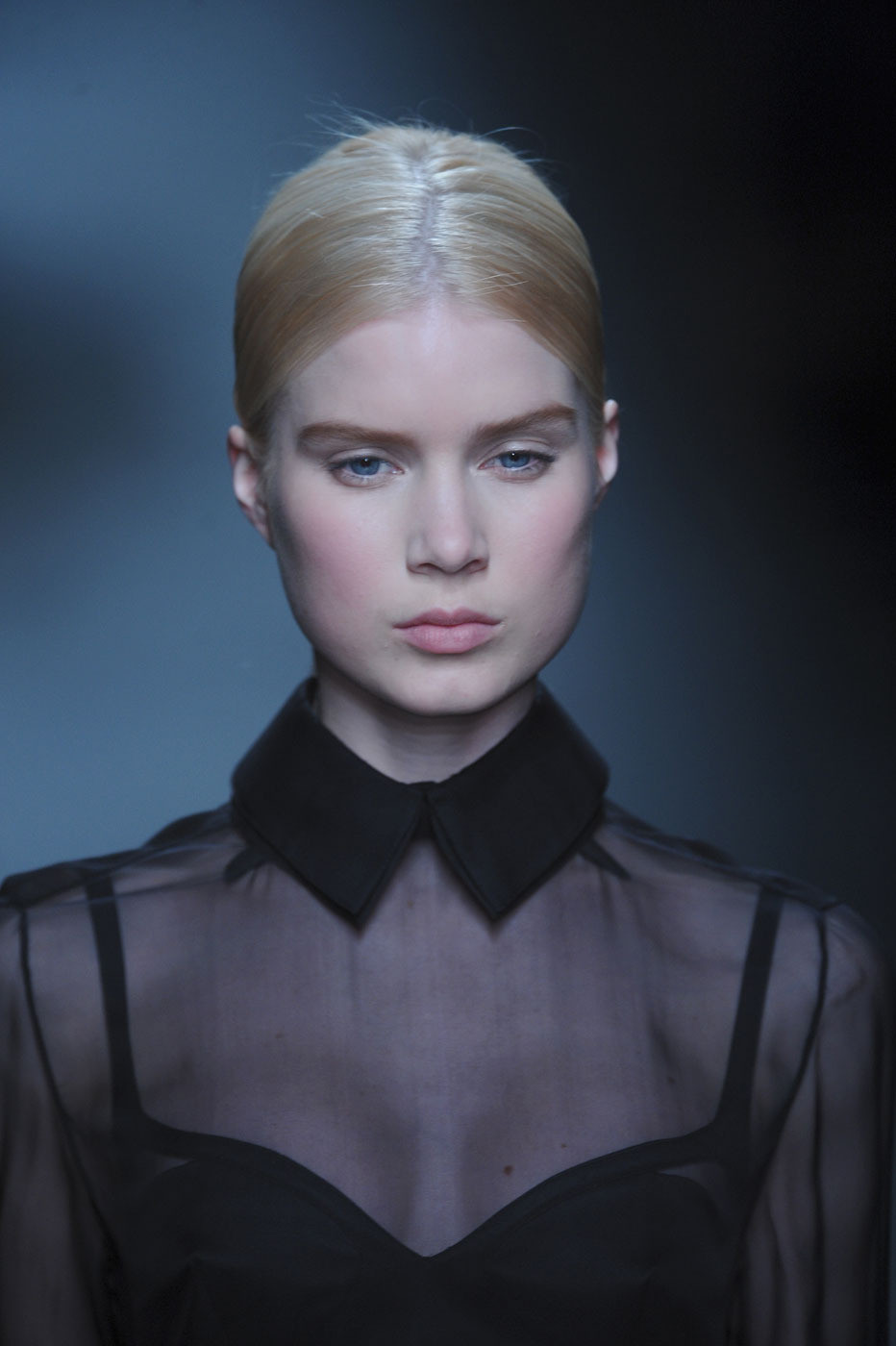 metamorphosis-style:   Givenchy Paris Fall 2011