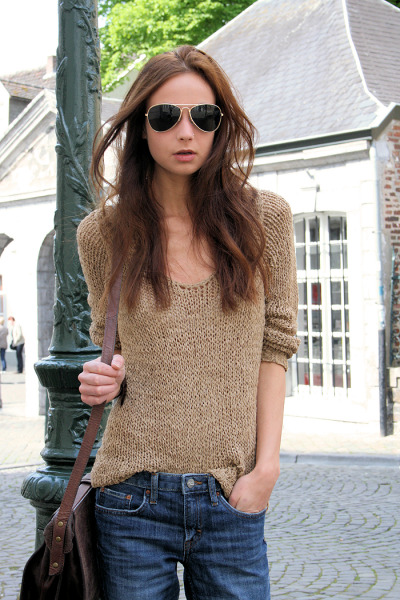 the-streetstyle:  05192012 May 19th , 2012