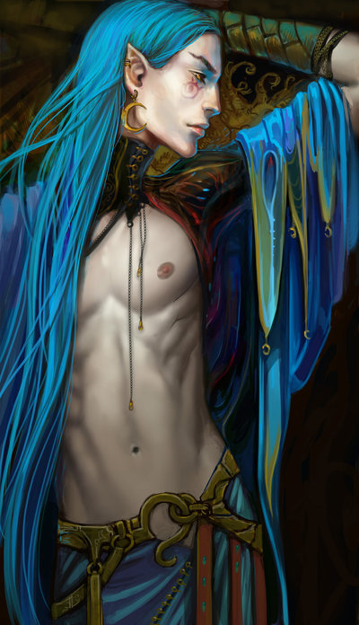 incubusgrave:  livros-e-pinguins:  Bellydancer by Anndr Gallery  YOU. WHERE HAVE YOU BEEN ALL MY LIFE.