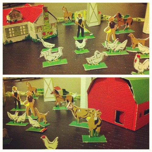 I bought a farm. #manchild (Taken with instagram)