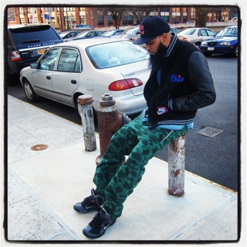 soul4ambition:  stalley chillen