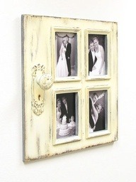 Shabby Chi Door Fram http://bit.ly/KlU6jl Pinned from Pinterest
