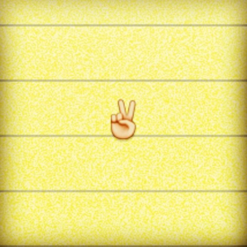 "#DuvalPhotoChallenge Day 19: ""Peace"" @mralpete  (Taken with instagram)"