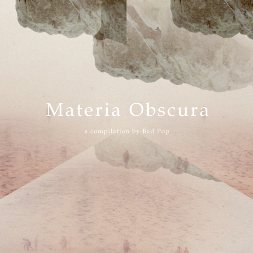 "badpop:  BP006 / Varios - Materia Obscura 19/05/2012 Tras grandes esfuerzos compartidos, pláticas de conocimiento y reconocimiento con artistas, apoyo de una gran cantidad de grandes personas, buenas vibras y decisiones tomadas, es que por fin hoy decidimos lanzar el primer compilado que mostramos, entusiasmados, un servidor, Allan Vizzuett, y su contraparte, Fernando Victoria, bajo el nombre de Bad Pop. Éste es nuestro primer acercamiento con el medio musical de difusión física; no podíamos quedarnos únicamente en código e imagen: ya estábamos sedientos de tinta y papel… y bueno, en este caso, cassettes también. Estamos orgullosos de presentar Materia Obscura, una compilación de 16 artistas internacionales independientes de nuestro agrado, que tiene como fin fundamentar el deseo y agrado por la música, rompiendo cualquier paradigma en cuanto a género o estilo, yendo desde canciones Ambient/Chillwave de matices contrastantes, tanto bailables como relajantes, pasando por un BedroomPop ligero y delicado, y terminando con un Rock Pop que incita a perder la cabeza. Dando como fruto una colaboración ilimitada para la creación y recreación de un acervo artístico/musical en este medio tan cambiante, Materia Obscura es la primera de muchas huellas físicas que este sello discográfico dejará plasmadas. <a href=""http://releases.badpop.net/album/materia-obscura"" data-mce-href=""http://releases.badpop.net/album/materia-obscura"">Materia Obscura by Bad Pop</a> After great efforts, shared knowledge and recognition talks with artists, being supported by a lot of great people, recieving good vibes and having decisions made, today we finally decide to let people know about the first compilation that your server, Allan Vizzuett, and its counterpart, Fernando Victoria, release under the name Bad Pop. This is our first encounter with the physical diffusion musical environment: we could not stay only in code and image: we were thirsty for ink and paper … and well, in this case, cassettes as well, so we're doing this to start producing cassettes on our own so we can keep supporting music also in a physical way. We are proud to present Materia Obscura, a collection of 16 independent international artists we dig, which aims to inform the desire and appreciation about music, breaking any paradigm in terms of genre or style, ranging from Ambient /Chillwave of contrasting hues both danceable and relaxing, going through a light and delicate  BedroomPop, and ending with a PopPsychRock incites to lose your head. Giving as result a partnership to create and unlimited recreation of a body art /music in this ever-changing médium, Materia Obscura is the first of many physical traces that this label will leve embodied. We want to thank the support obtained by each and every one of the participants and also the one gotten by some great artists, designers, bloggers and friends of ours: Beat Culture, PARENTZ, Nomadic Firs, Californiño, Vacation, Jason Nolan, Ouisa Hound, Dalliance, -wait, Fonobisa, Miami Daze, Acid Aura, DannielRadall, Pariah Carey, Ender Belongs To Me, Bronson, Steffaloo, Bedroom, Jheri Evans, Dwight & Liz Pavlovic, Ryan & Holly Boos, Mauricio Derbéz, Carla Andrade, Ian Stanley Tyler Andere, Tonje Thilesen, Sam Ray, Carolina Leal, Nueva Bombay, Matinée as Hell, Crash Symbols, Chill Mega Chill, Decoder, Nrmal, Club Fonograma, Rockets Musik, Revista Migala, Laurent Hrybyk and my sweet girlfriend. Guys, without you it would've been imposible <3 Tracklist 1.- Beat Culture - Useless 2.-PARENTZ - I Belive I Can Die 3.- Nomadic Firs - Heady May 4.-Californiño - Animal Guarachero 5.- Vacation - Falling Up The Stairs 6.- Jason Nolan - Small Talk 7.-Ouisa Houd - Draum 8.- Dalliance - Fever 9.- -esperaré - Nada Cool 10.- Fonobisa - 12:68 11.- Miami Daze - Dust (Acoustic) 12.- Acid Aura - Nature Is Fractal 13.- DannielRadall - Dilusion 14.- Pariah Carey - Generation A.I. 15.- Ender Belongs To Me - Thing Four (Fast Laugh) 16.- Bronson - Nothing 17.- Steffaloo - If You Were My Baby 18.- Bedroom - ?  Free Download 
