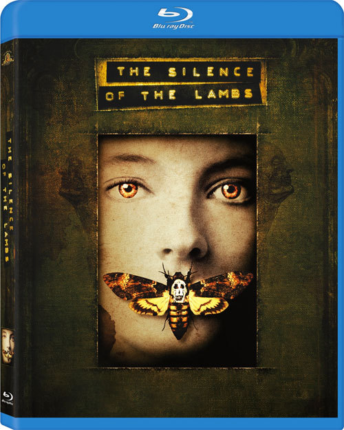 Silence of the Lambs is a really great film. It's been nearly a decade since I last saw it, and it's hard to say whether I even remembered half of it. Meg had never seen it, so we picked it up a couple months ago for dirt cheap and finally got around to watching it. It goes without saying that it definitely deserved the critical acclaim and awards - Anthony Hopkins is absolutely terrifying. It's just a great film. It does a great job of building intensity and drama and really forces you to invest in the characters on screen. If you have never seen this classic film, get to it. Buy it on Amazon.ca:Silence of the Lambs - DVDThe Silence of the Lambs (Two-Disc DVD Collector's Edition)The Silence of the Lambs [Blu-ray]