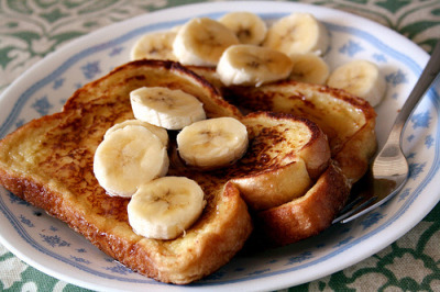 corona-borealis:  French toast (by Munch n' Crunch)