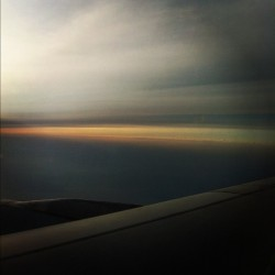 #sky#airplane#view#landscape#nature#iphone4#instagood#instamood#instadaily (Taken with instagram)
