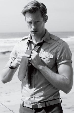 as-dapper-as-dick-roman:  Dapper Fellow - Alexander Skarsgard