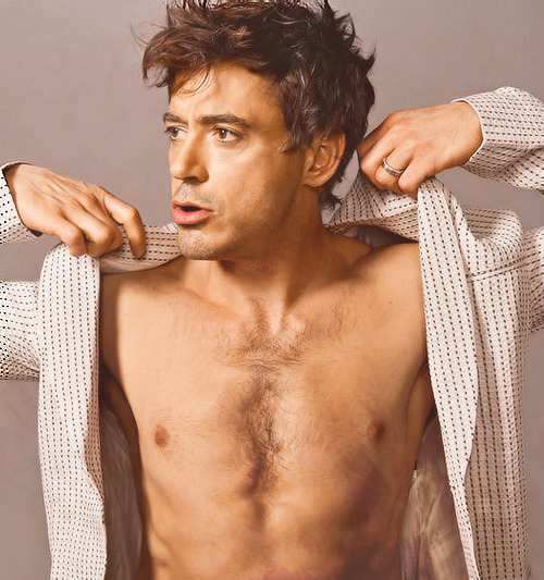 1 / 50 » Robert Downey Jr.