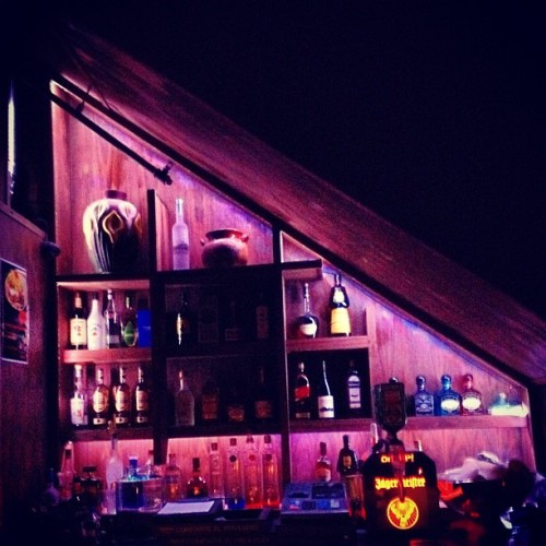 #bar #disco (Taken with instagram)