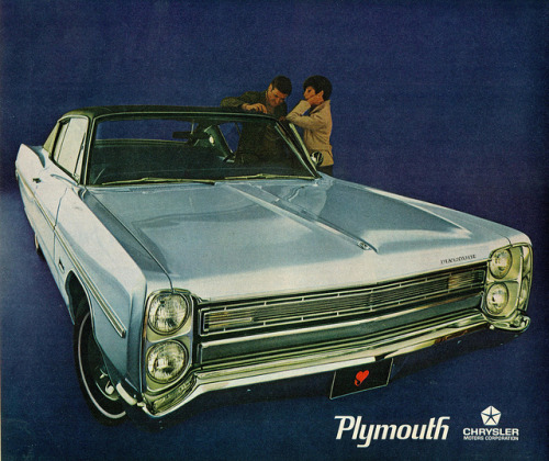 1968 Plymouth FuryIII 2 Door Hardtop   by coconv on Flickr.1968 Plymouth FuryIII 2 Door Hardtop