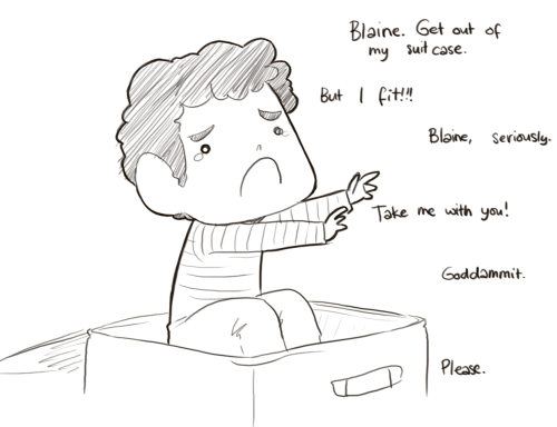 plumey:  Me too, Blainers. Me too.