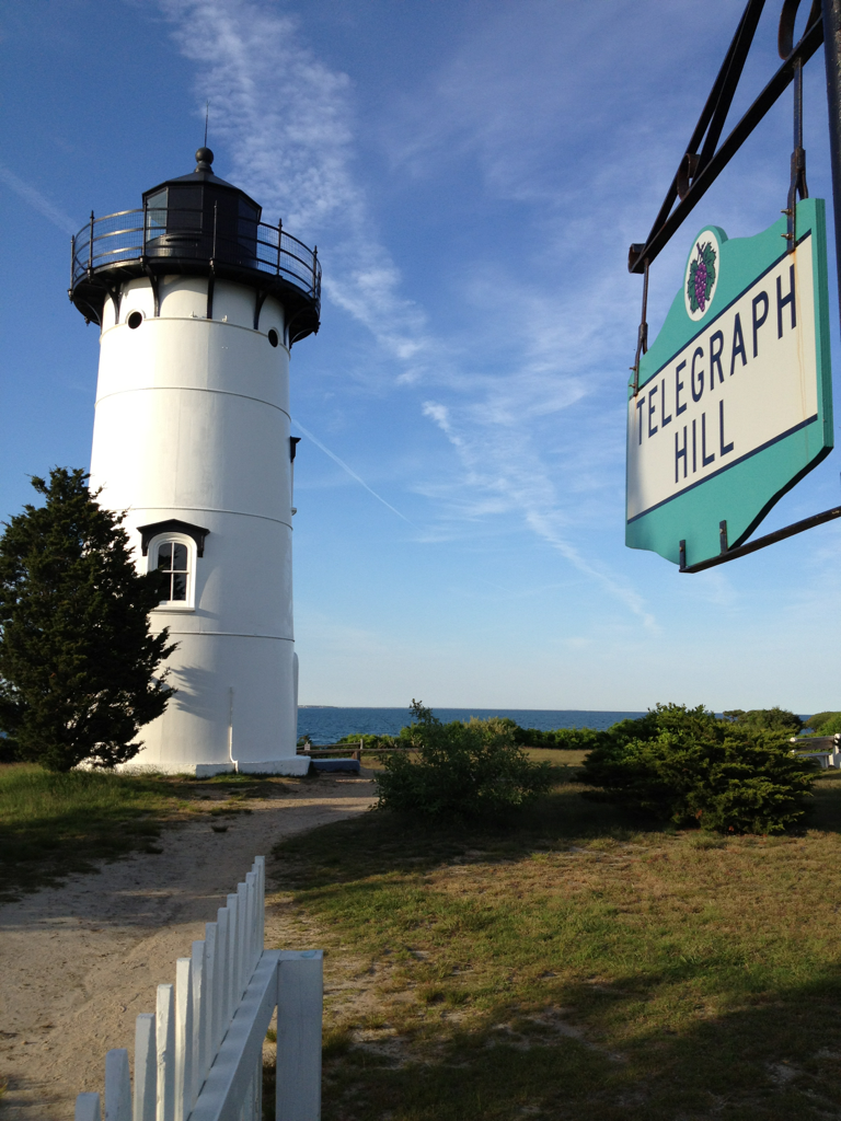 tappat:  339th [Photo of the Day] - One of the 5 lighthouses on Martha's Vineyard