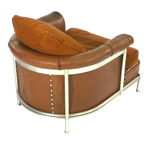 Warren McArthur Armchair