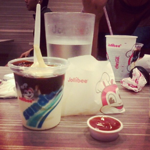 YUM..YUM..YUM!:D (Taken with instagram)