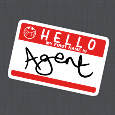 His first name was Agent (via curiousfashion)