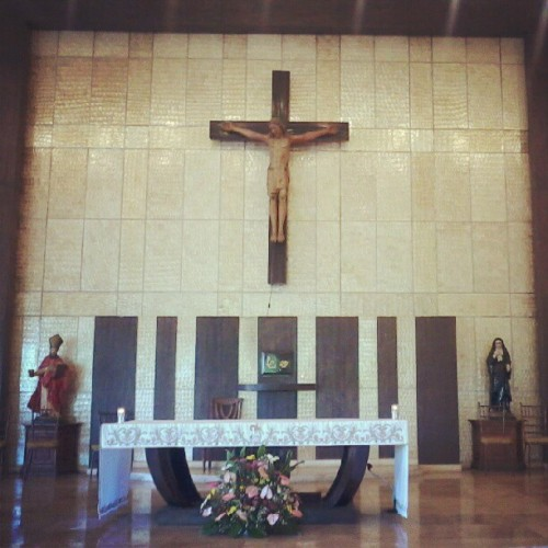 a blessed sunday to all!:D (Taken with instagram)