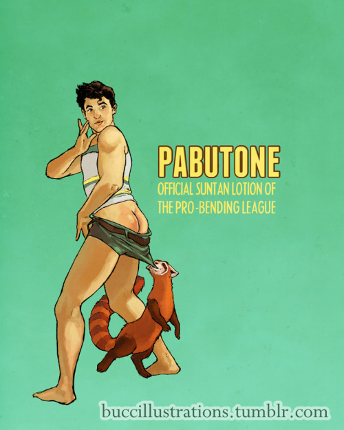 buccillustrations:  Pabutone. May 2012. Pen & Ink, Photoshop CS5