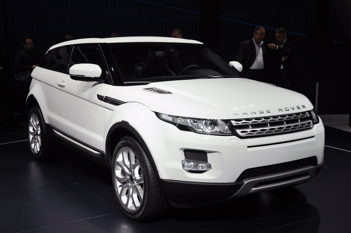 love2sugar:  # Range Rover EVOQUE ♥ ♥