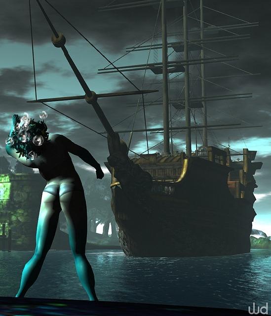 "Check out the Second Life Pic of the Day, ""April 2, 2012"", photo by Whisper Despres. http://bit.ly/L8NDYe"