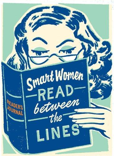 A Reader's Journal (Smart Women)