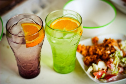cold drinks on Flickr. Pirms muzeju nakts, fake mojito (enjoy + šņabīts) tas i kūl!