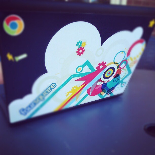 Google Chromebook #chromeos #google  (Taken with instagram)