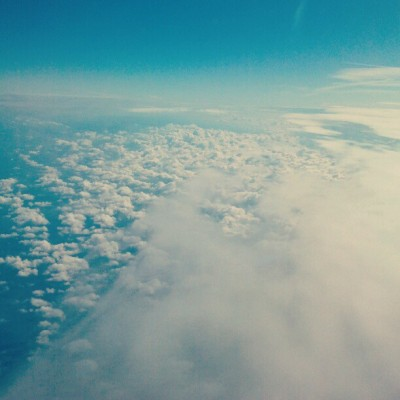 like a heaven.. #heaven #clouds #sky #photograph  (Taken with instagram)