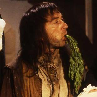 To you, Baldrick, the Renaissance was just something that happened to 'other people', wasn't it?